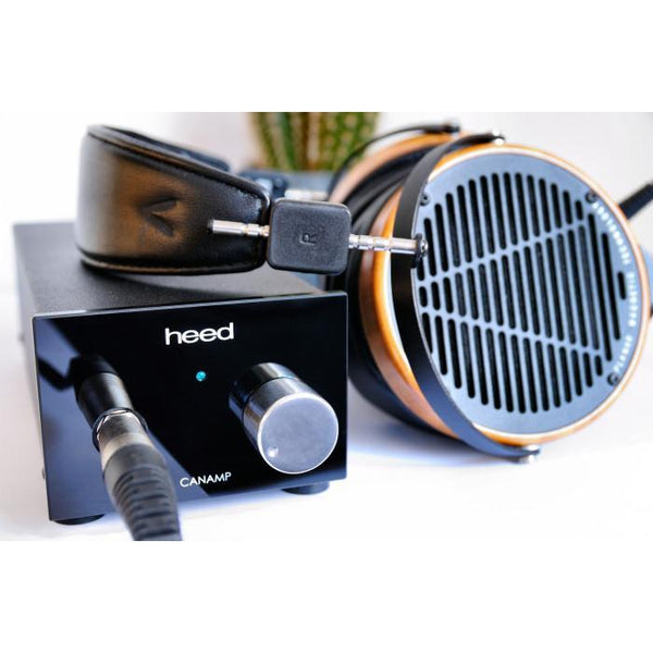 Heed - Canamp II - Headphone Amplifier New Zealand