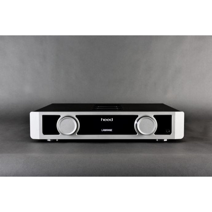 Heed - Lagrange - Integrated Amplifier New Zealand