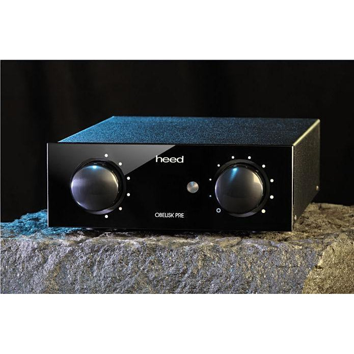Heed - Obelisk Pre - Preamplifier New Zealand