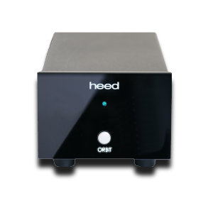 Heed - Orbit - TT Power Supply New Zealand