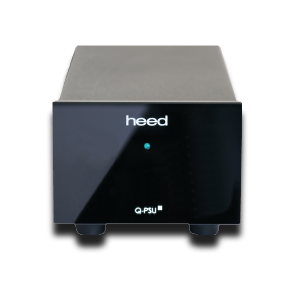 Heed - Q PSU - PSU For Modular Devices New Zealand