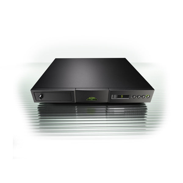 Naim - CD5si - CD Player New Zealand