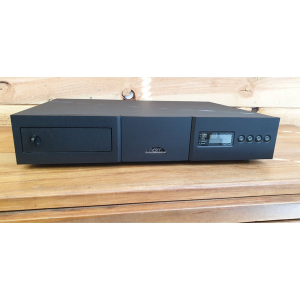 Naim - CDX2 - CD player - Pre Loved New Zealand