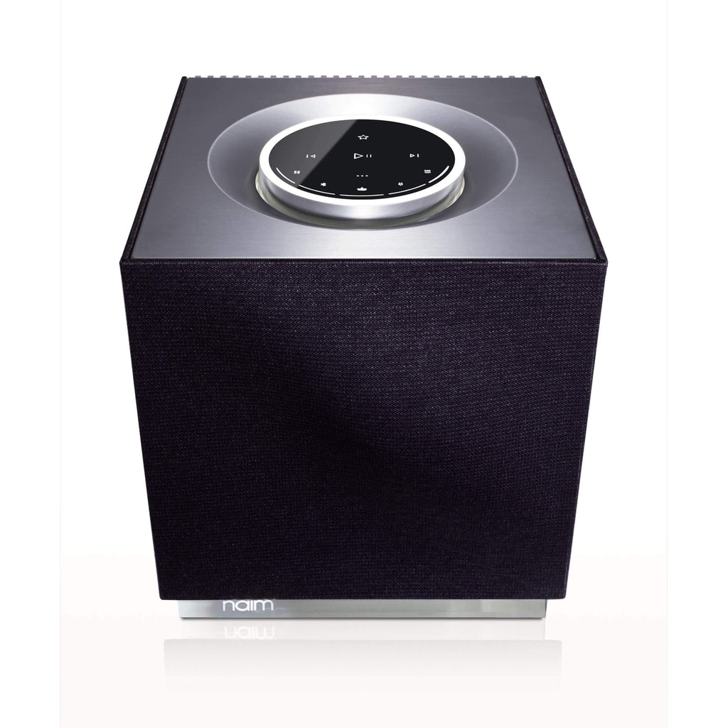 Naim - Mu-so Qb 2 - All in One Music Player (2nd Gen) New Zealand