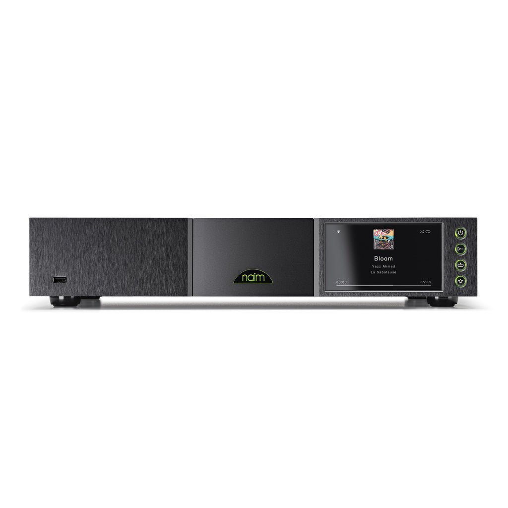 Naim - ND555 - Network Player New Zealand