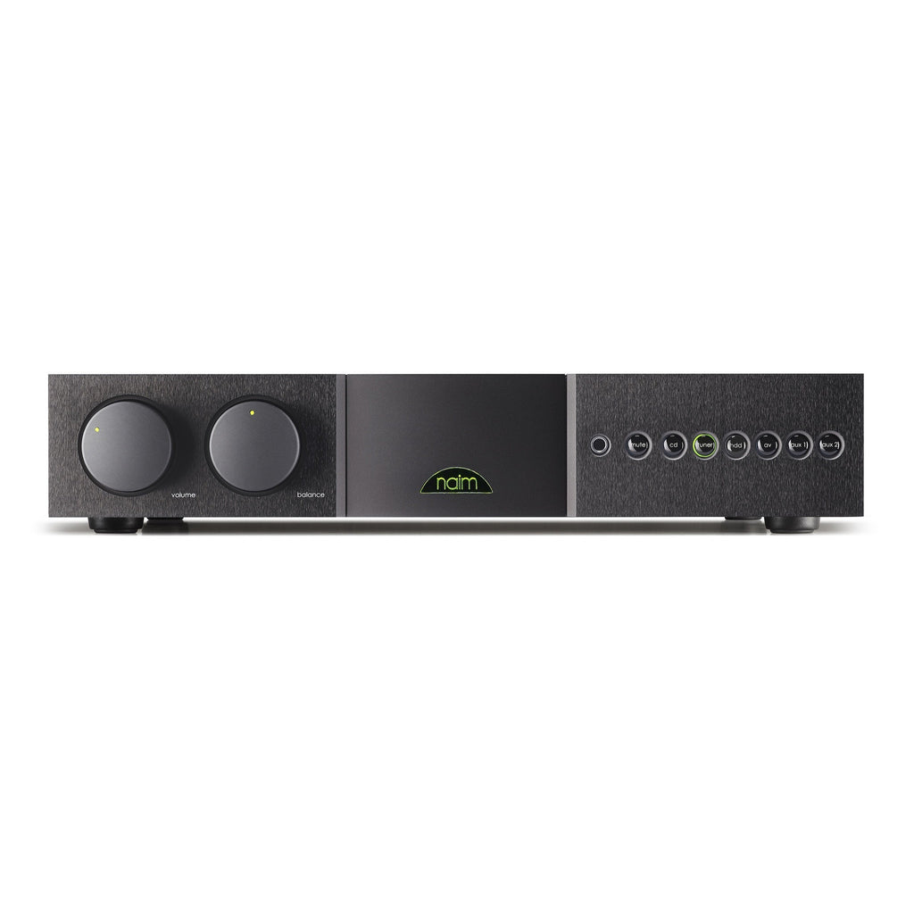 Naim - SUPERNAIT 2 - Integrated Amplifier New Zealand