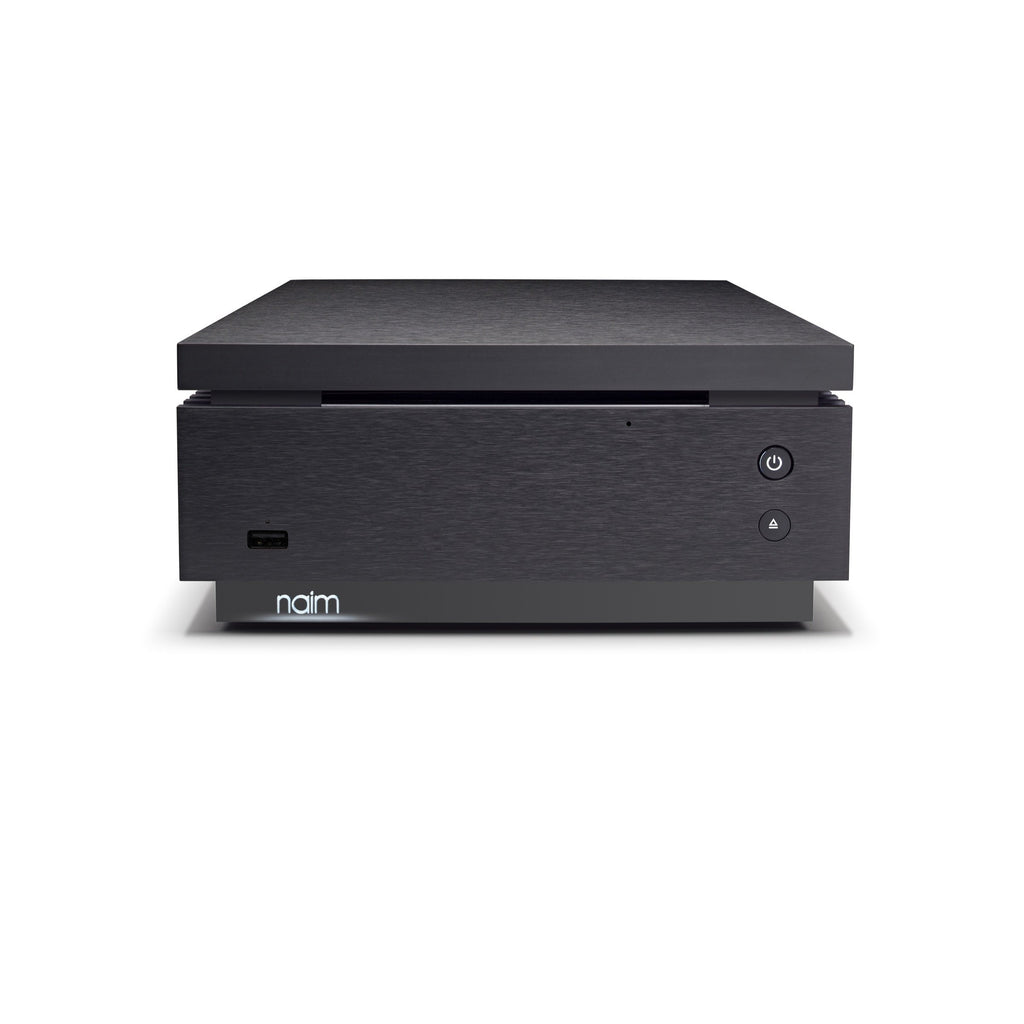 Naim - Uniti Core - Hard Disc Player New Zealand
