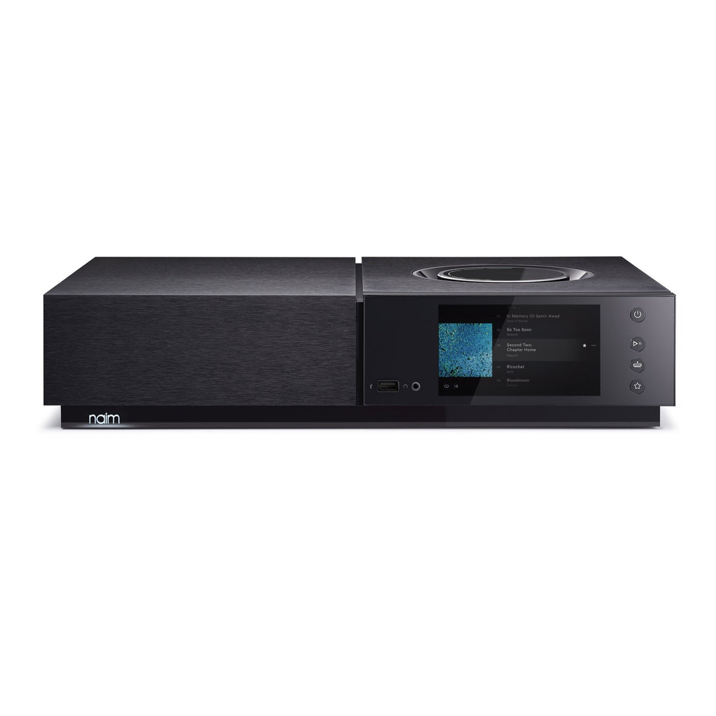 Naim - Uniti Nova - All-In-One Music Player New Zealand