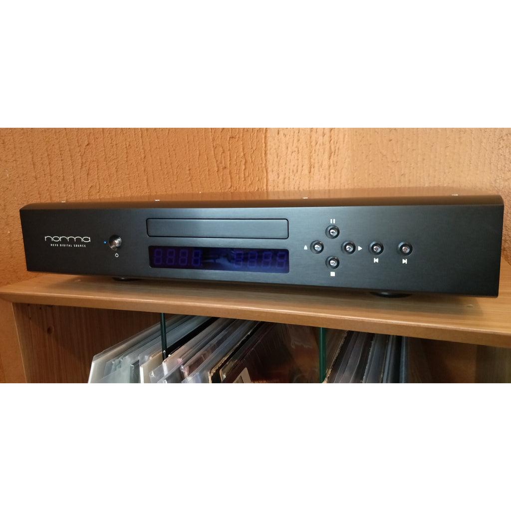 Norma - CD Player - Revo DS-1 New Zealand