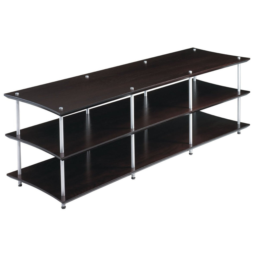 Quadraspire - QAVX 3-shelf TV/AV rack New Zealand