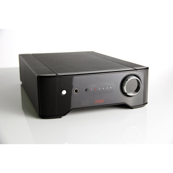 Rega - BRIO - Integrated Amplifier New Zealand