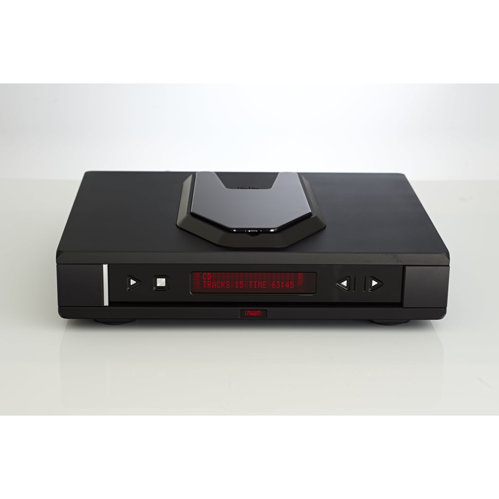 Rega - ISIS - CD Player New Zealand