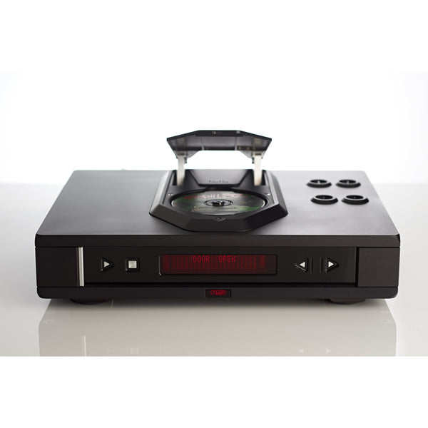 Rega - ISIS Valve - CD Player New Zealand