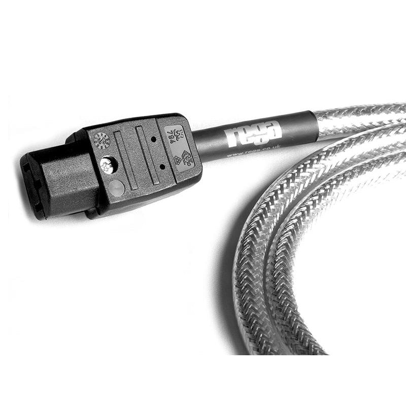 Rega - Mains Cable New Zealand
