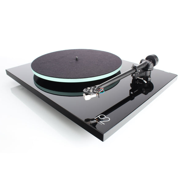 Rega - Planar 2 - Turntable New Zealand