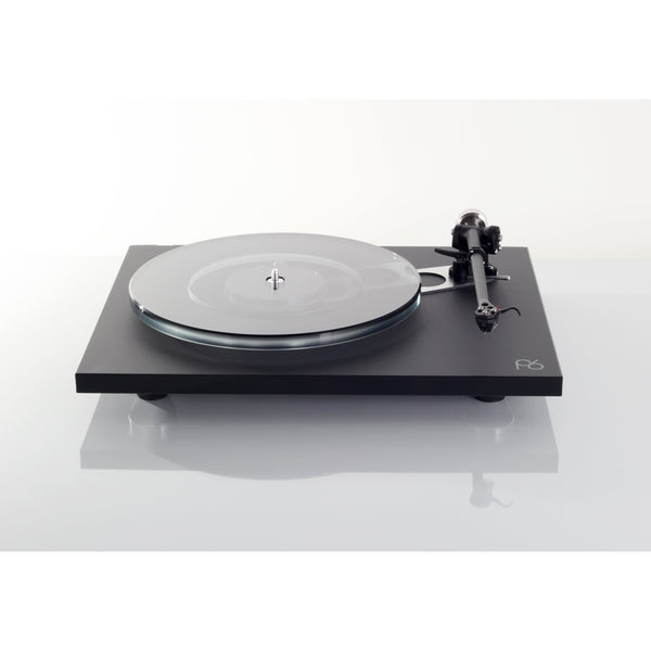 Rega - Planar 6 - Turntable New Zealand