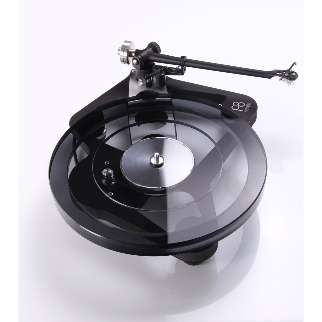 Rega - Planar 8 - Turntable New Zealand