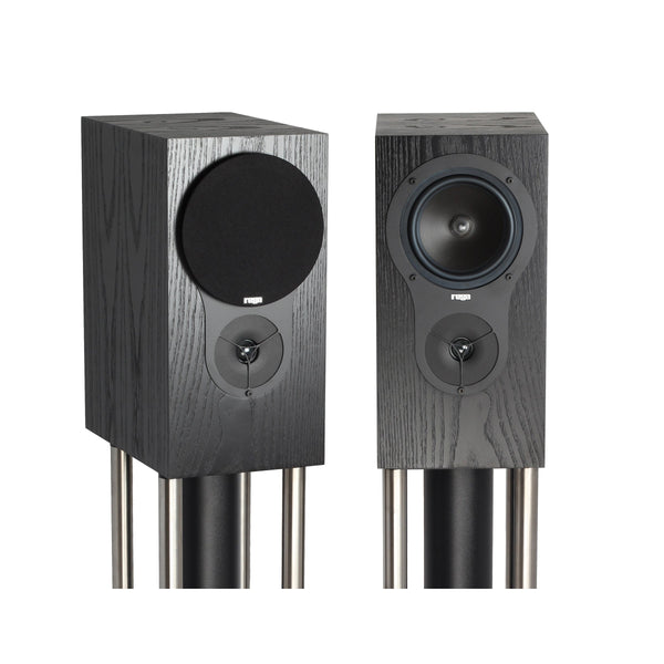 Rega - RX1 - Bookshelf Speakers New Zealand