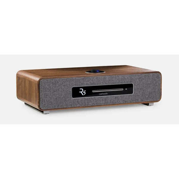 Ruark - R5 - Radio New Zealand