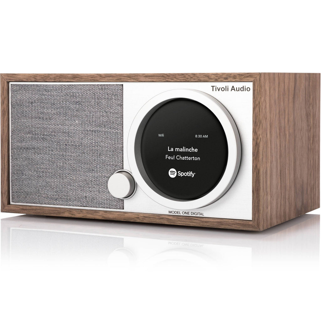 Tivoli - Model One Digital - Radio New Zealand