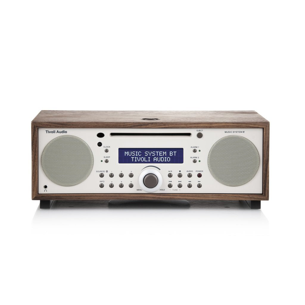 Tivoli - Music System BT - Radio New Zealand