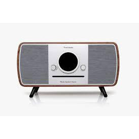 Tivoli - Music System Home - Radio New Zealand