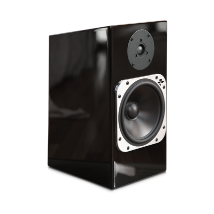 Totem - Element Ember - Bookshelf Speakers New Zealand