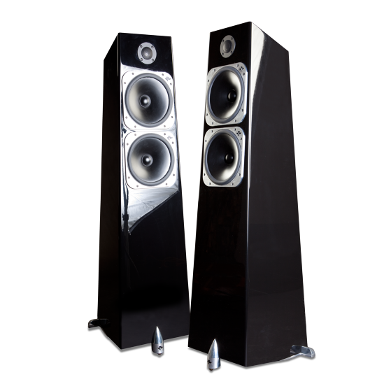 Totem - Element Metal - Floor Standing Speakers New Zealand