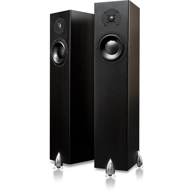 Totem - Forest - Floor Standing Speakers New Zealand