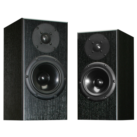 Totem - Rainmaker - Monitor Speakers New Zealand
