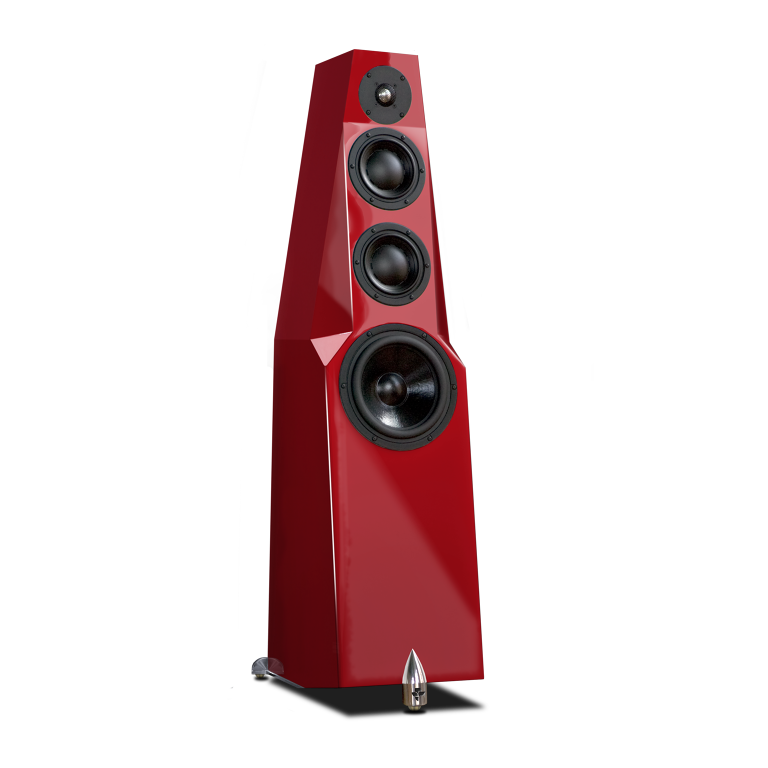 Totem - Wind Design - Floor Standing Speakers New Zealand
