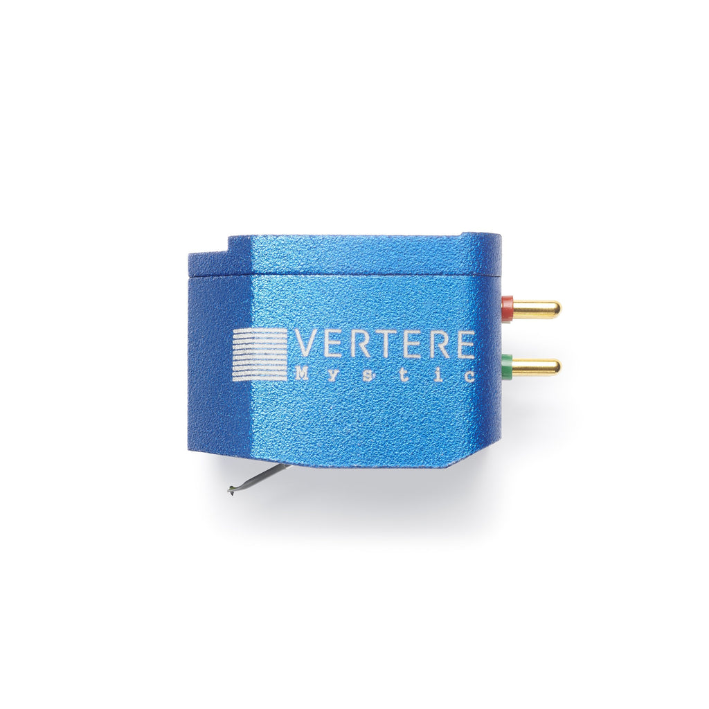 Vertere - Mystic MC Cartridge New Zealand