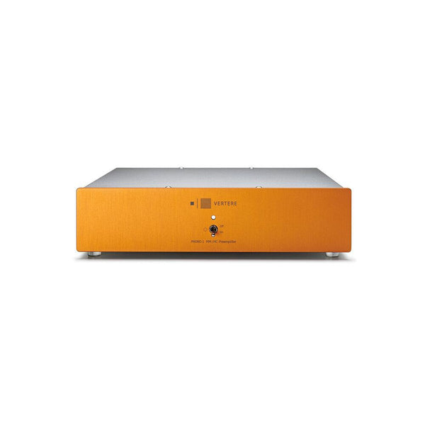 Vertere - Phono-1 Mk II - Phono Preamplifier New Zealand