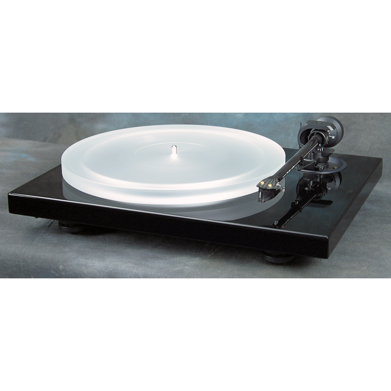 Project - 1-Expression Carbon Turntable - Ex Display - NELSON STORE