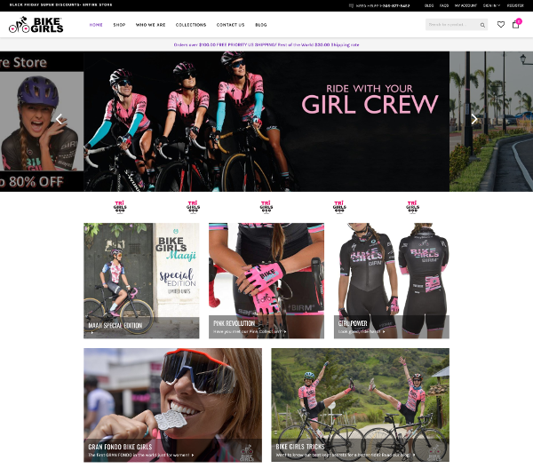 www.bikegirls.us