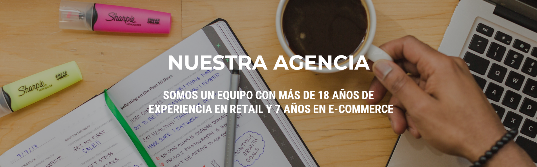 Moxie: Agencia ecommerce Shopify Partner en Colombia