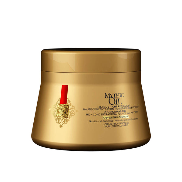 Loreal - Mythic Oil Mask 200ml