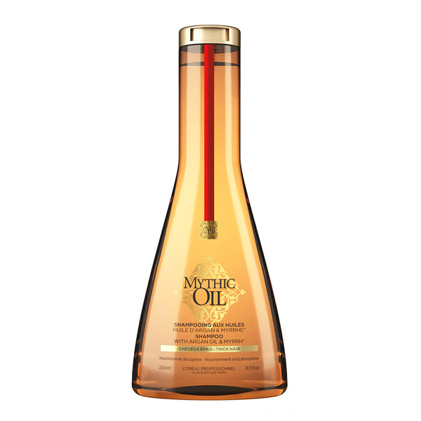 Loreal - Mythic Oil Shampoo 250ml