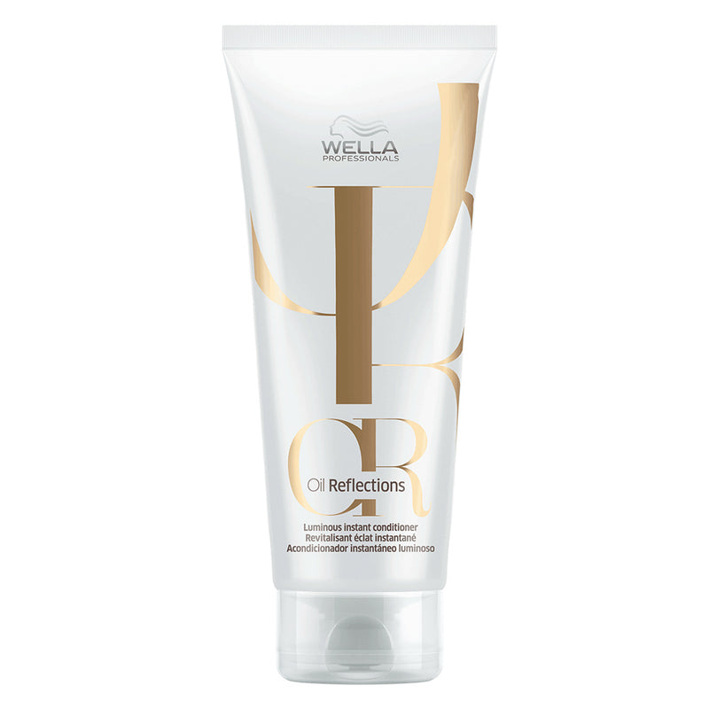 Wella Professionals - Oil Reflections Luminous Instant Conditioner 200ml