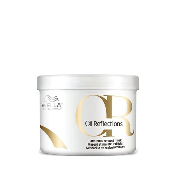 Wella Professionals - Oil Reflections Luminous Reboost Mask 150ml
