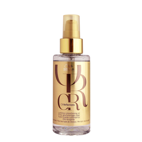 Wella Professionals - Oil Reflections Luminous Smoothening Oil 100ml