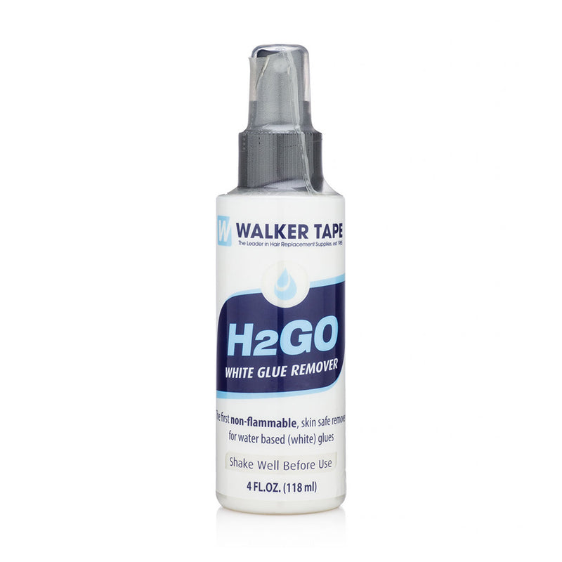 Men's Hair Piece Glue Remover - H2GO
