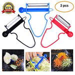 3PEELY™ (SET OF 3 DIFFERENT PEELER) - SAVE 40% TODAY