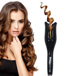 UMATE Automatic Rotating Curling Iron Curler Hair Styling Tools