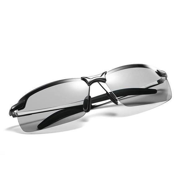 (Buy two free shipping)Photochromic Sunglasses HD Day Night Vision Driving Eyewear