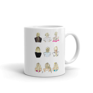 The Evolution Mug