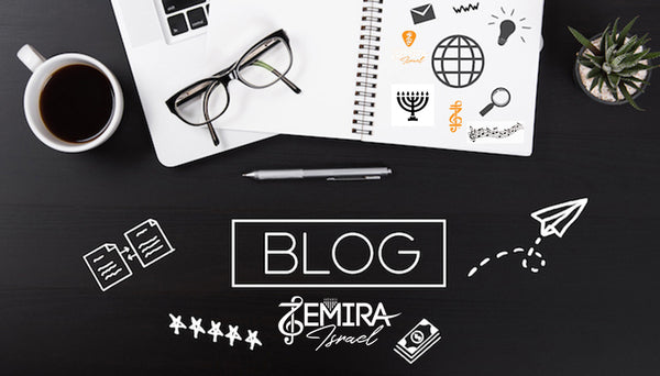 Zemira Israel Blogs