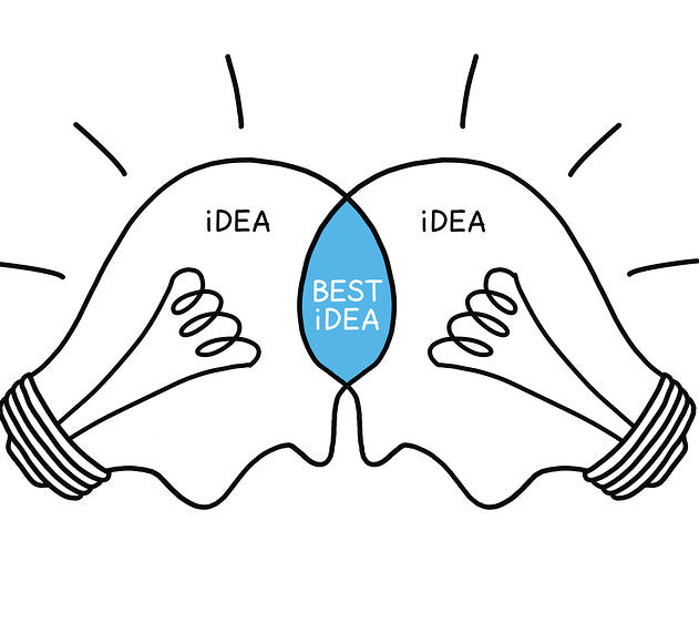 Great idea Two Are better than One Zemira Israel