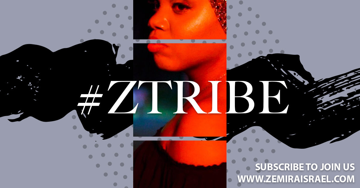 #ZTRIBE EXCLUSIVE FACEBOOK GROUP ZEMIRA ISRAEL