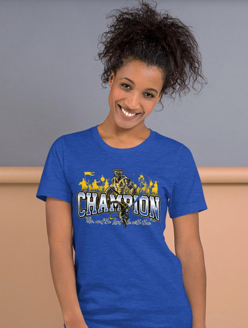 Zemira Israel CHAMPION MERCH